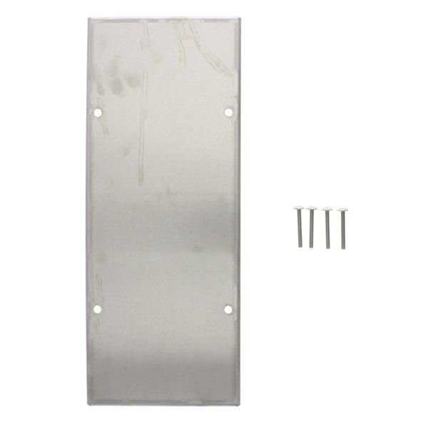 Avtec RP PLT0301 Chain End Plate