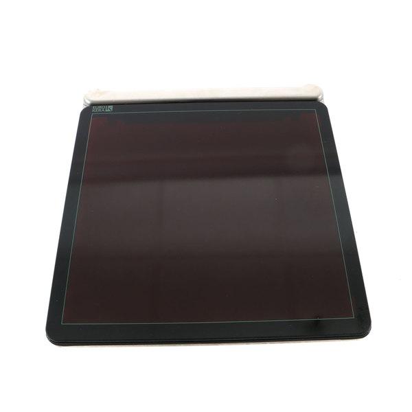 Cadco KVT001 Flat Glass Top