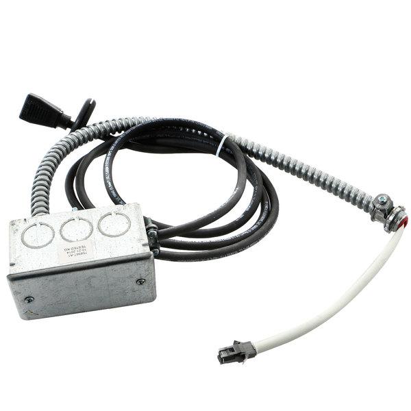 Vulcan 00-758567-000A1 Power Cord Assy