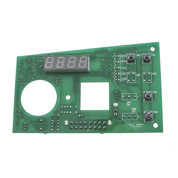 Hobart 00-937693 Board Assy, Printed Circuit Main Image 1