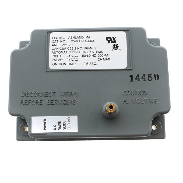 Baxter 01-1000V2-0015B Seal