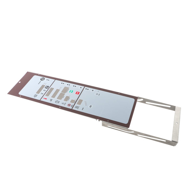 Baxter 01-1M5389-00001 Control Panel