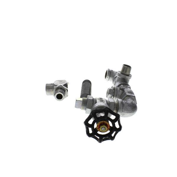 Groen Z097010 Water Fill / Safety Valve