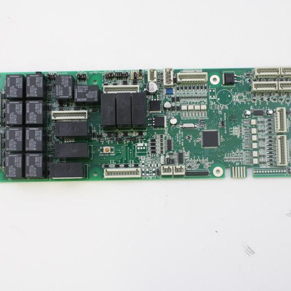 Blodgett 52130 Interface Board (Relay Board) Main Image 1