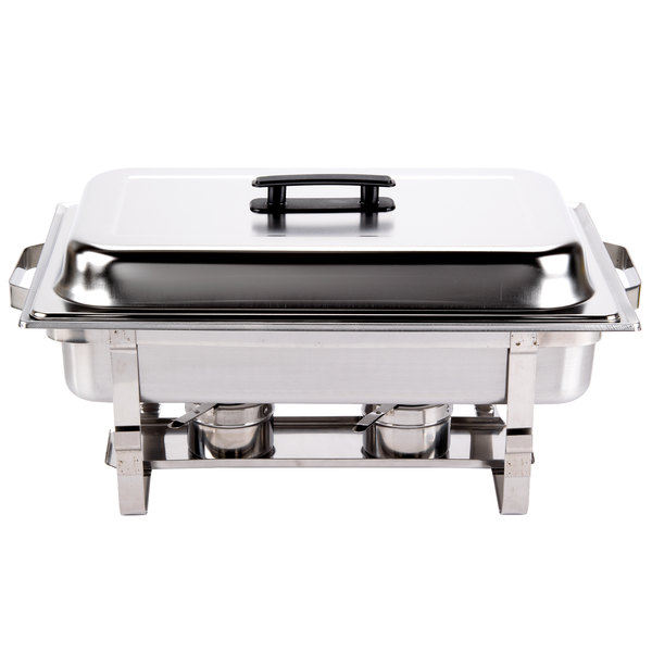 Chafing Dish Rack Fascinating Chafing Dish 60 Qt Economy Stainless Steel Chafer