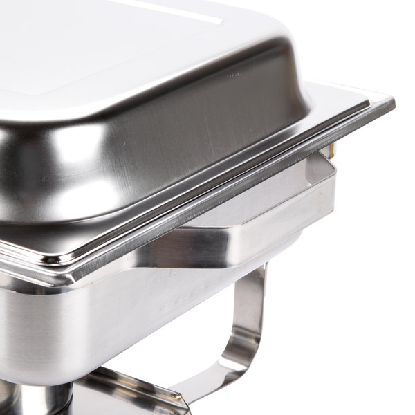 side handles - Chaffing Dish