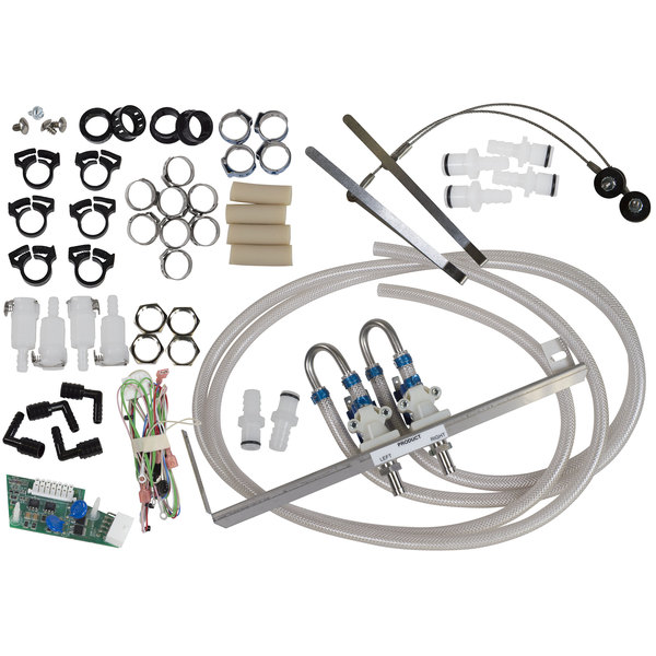 Bunn 37960.0001 Two Line Liquid Autofill Kit for Ultra Frozen Beverage Systems
