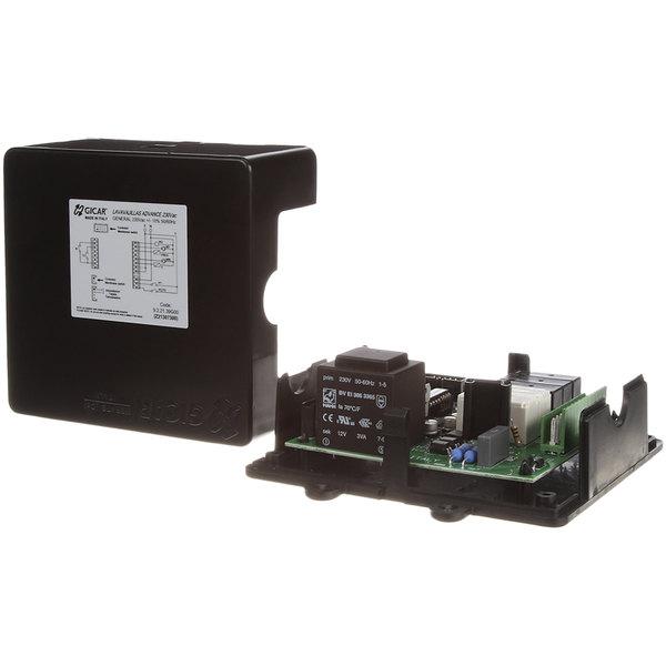 Fagor Commercial 12008750 5 Relay Control Board Main Image 1