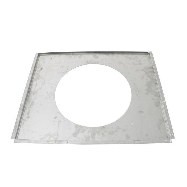 Kolpak 520075 Evap Housing Front Plate