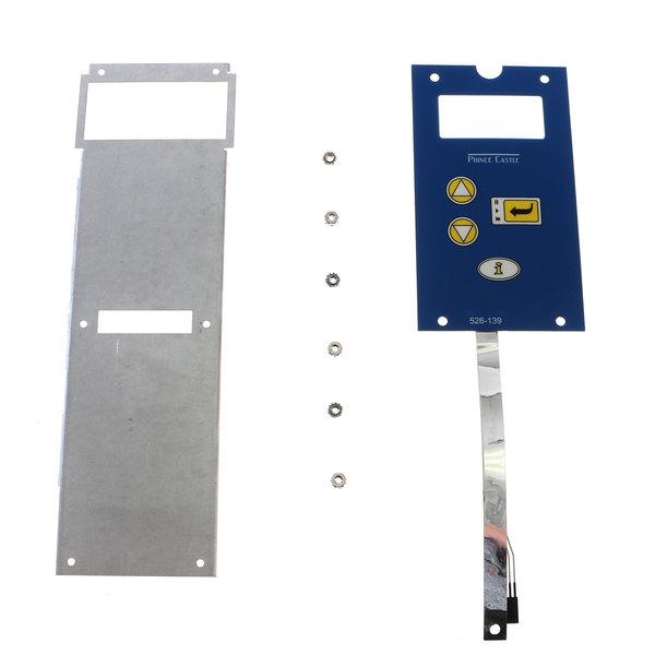 Prince Castle 526-073S Kit Membrane Switch