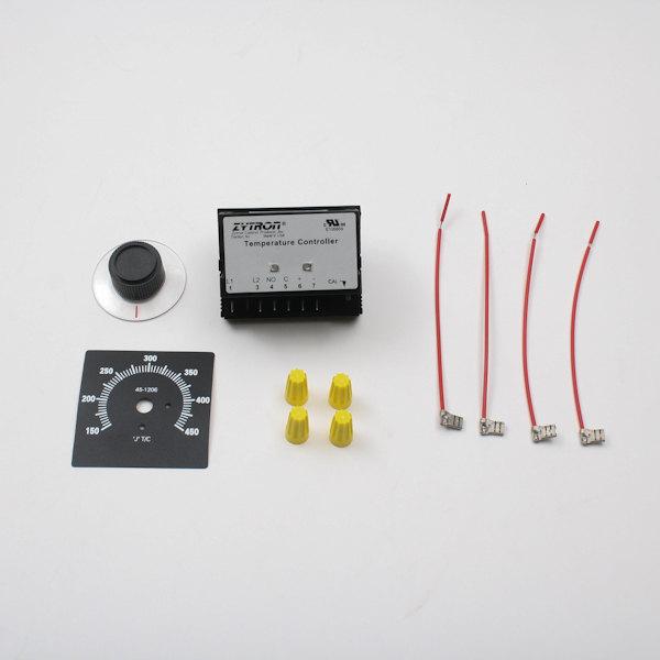Vulcan 00-359538-000G2 Controller