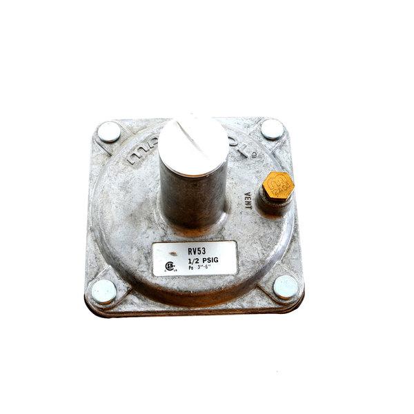 Bakers Pride 2067305 Pressure Regulator Main Image 1