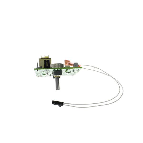 Vulcan 00-913149 Kit, Ncc Temp Control W/Harness