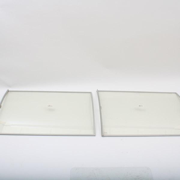 Master-Bilt 010915 Curved Glass Lid