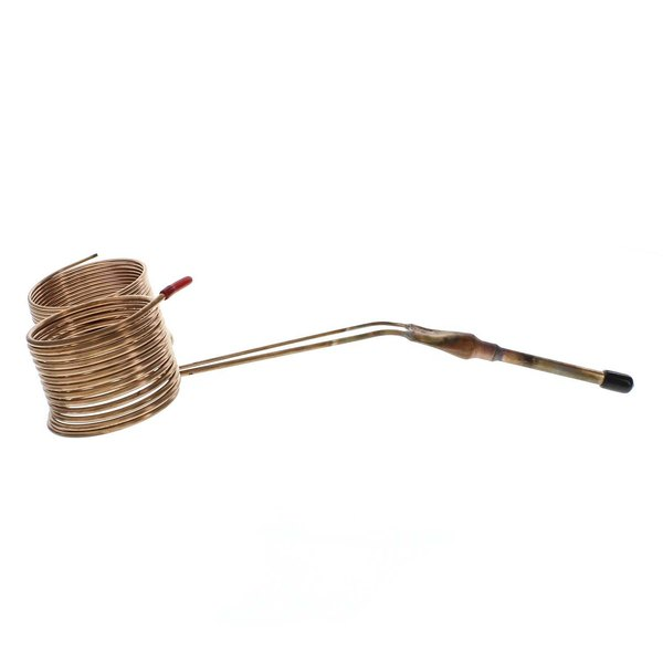 Crathco W0200316 Distributor Cap Assy, Copper