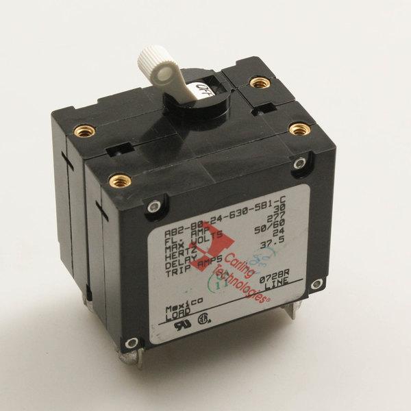 Alto-Shaam SW-3715 Circuit Breaker Main Image 1