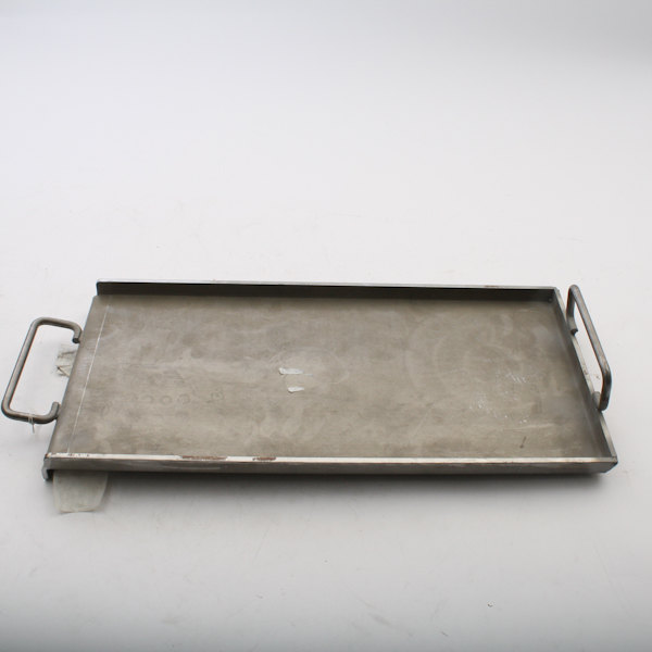 Bakers Pride T1241U Griddle Plate Assy Main Image 1