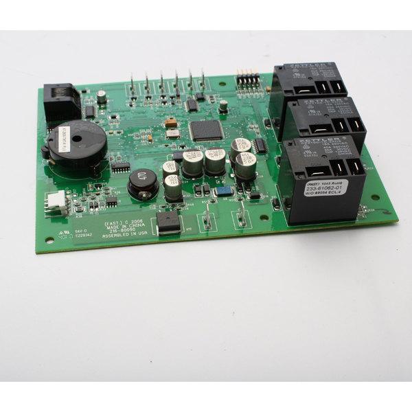 Delfield TBP00131 Control,Fast #231-61062- Main Image 1