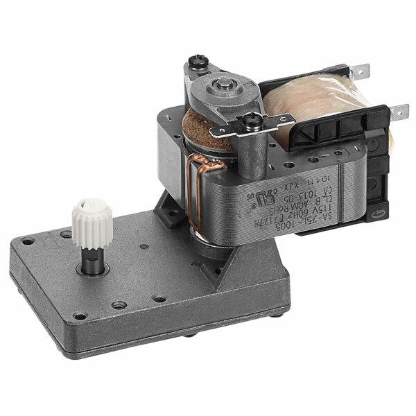 Wilbur Curtis CA-1013 Gear Motor Main Image 1