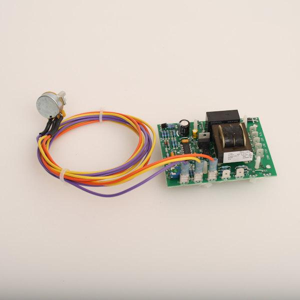 Montague 25375-8 Controller, Oven Athena