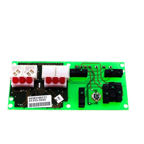 Bizerba 000000060385100111 Touch Pad