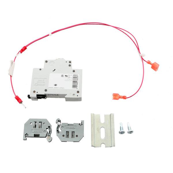 Blodgett 53572 Relay Board Circuit Breaker Main Image 1