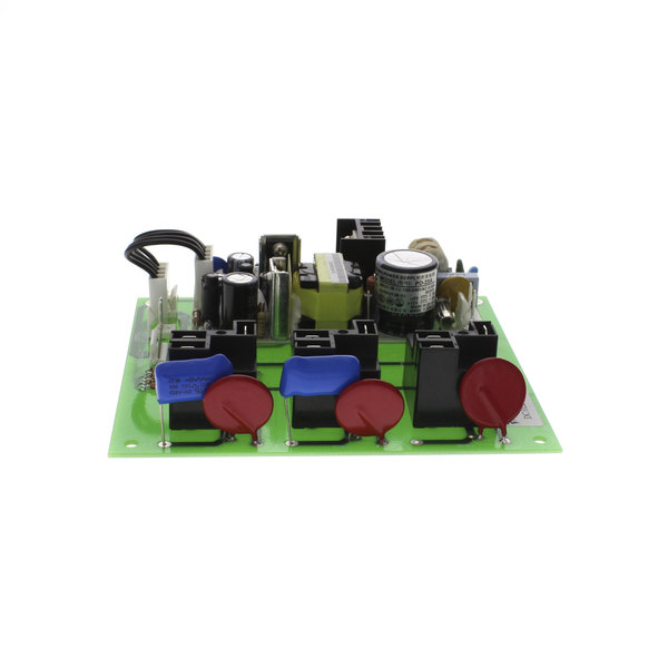 Randell RP RLY0207 Relay Board