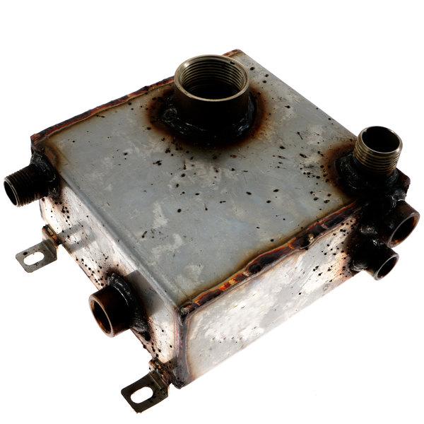 Cleveland S111944 Wldmt;Cndnsr Box;Stmchef 3.1/6 Main Image 1