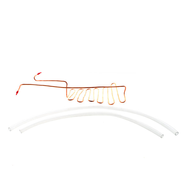 Delfield 0074149-S Tubing,Condensate Evap., 4464n