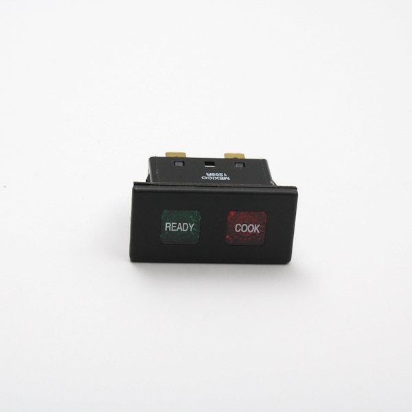 Vulcan 00-856679-00001 Light Assembly (W/ Gasket)