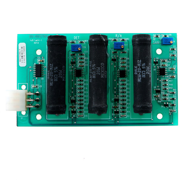 Hobart 00-892715 Chemical Sensor Board Main Image 1