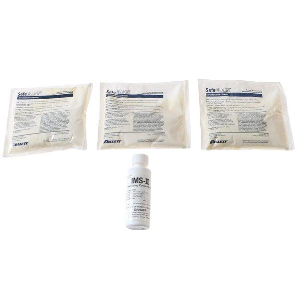 Follett Corporation 00979856 Cleaning/Sanitizing Kit
