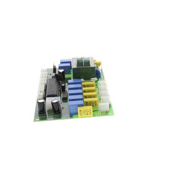 Grindmaster-Cecilware 01328L Control Board