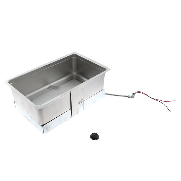 Delfield 0160194-S Food Warmer, 208V, I-Cntrl
