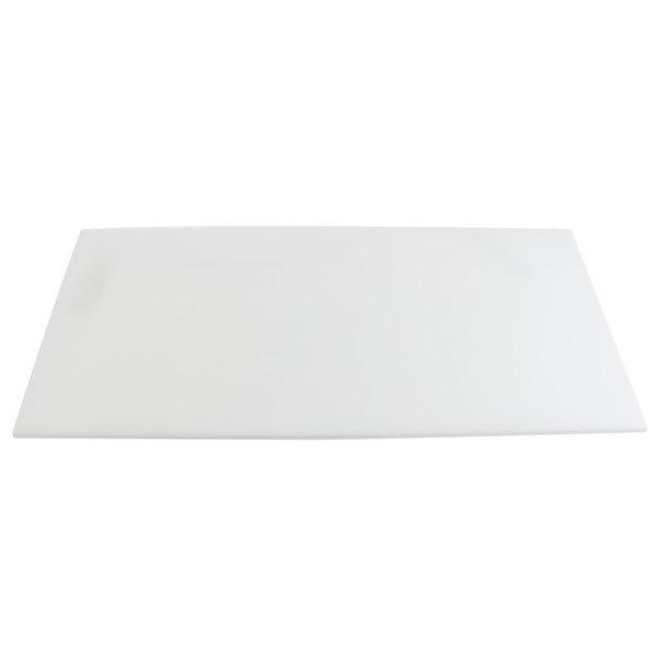 "Randell RP CPH1634 Cutting Board 1/2""X16""X34 Main Image 1"