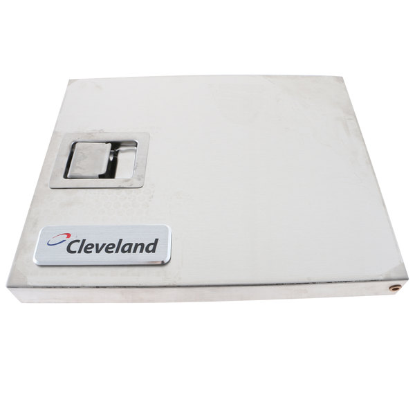 Cleveland S1106402 Door,Outer,Assy,Chef3,Hr