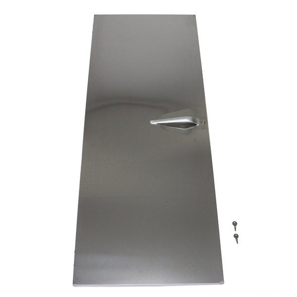 Traulsen SK-200-60233-00 Single Door Main Image 1