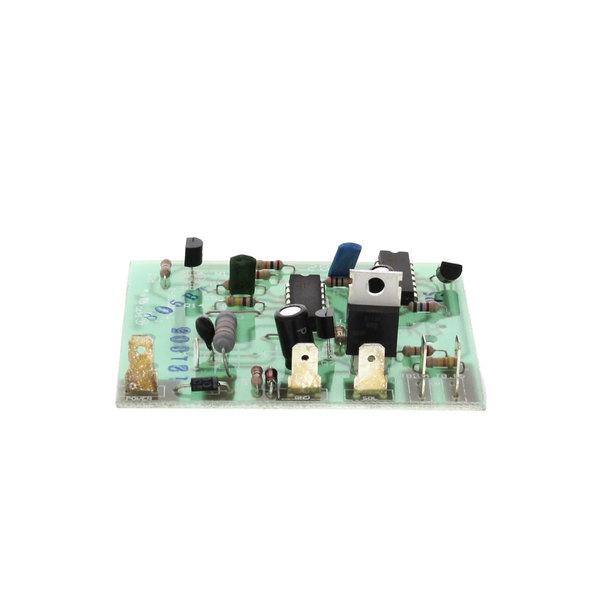 Waring 027943 Pc Board