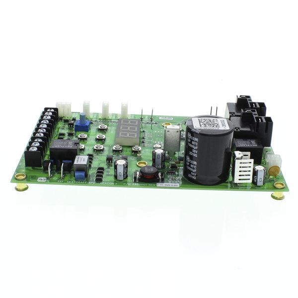 Heatcraft 28910101 Circuit Board