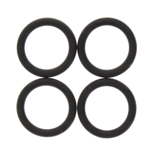 Fisher 2980-R005 O-Ring Reel Set Of 4
