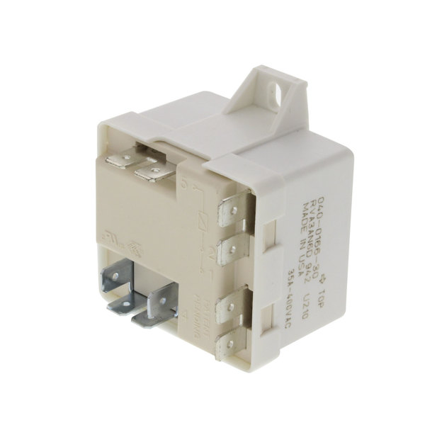 Food Warming Equipment COND-UNIT-404-A106-RELAY Relay