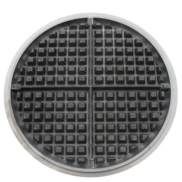 Wells 2F-38917 Grid Top Alum-N/S