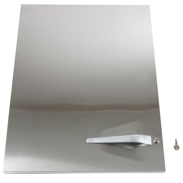 Traulsen SK-200-60140-01 Door, Hhs, Top Lh Or Btm Rh