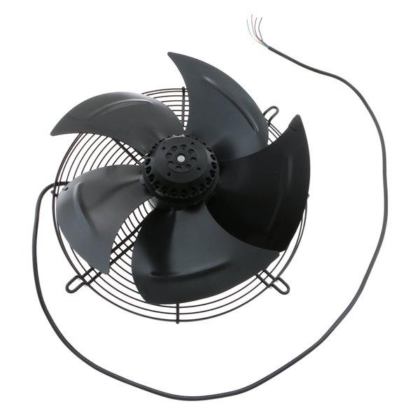 FBD 30-0105-0001 Condensor Fan Motor Main Image 1