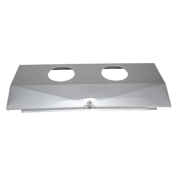 Master-Bilt 297-25095 Venturi Assembly Less Fan Mo