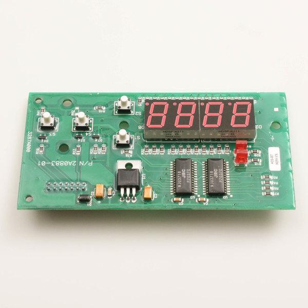 hoshizaki machine board