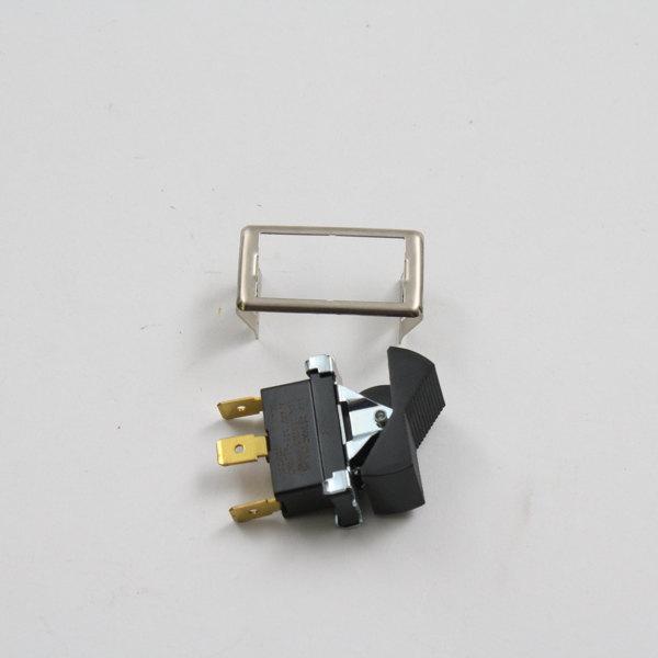 Wells 2E-45657 Spdt Switch