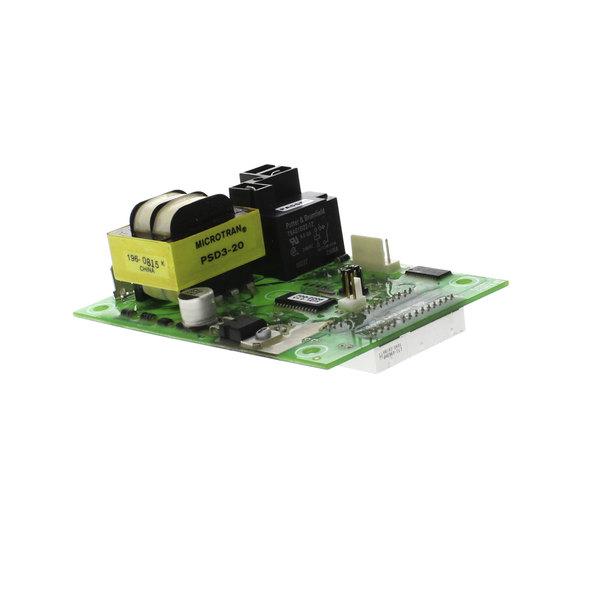 Wells 2E-Z14534 Temp Controller