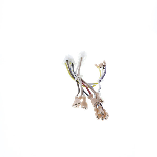 Cleveland 300111 Wiring Harness; Gas A10 Heat Sta Main Image 1