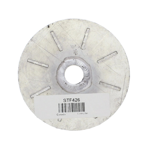 Doyon Baking Equipment STF426 Cooling Disc Main Image 1